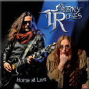 "CD ""Home at Last"" - Thorny Roses"